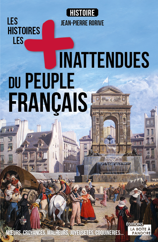 couv histoires inattendues