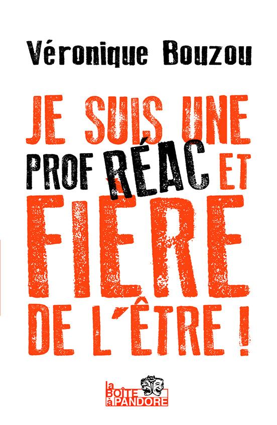 couv Prof Réac