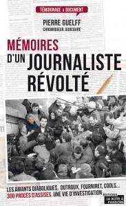 couv memoires journaliste