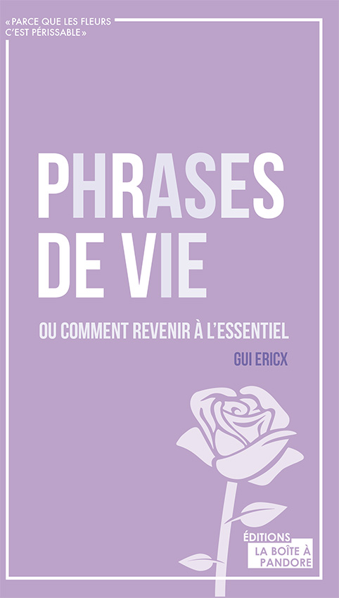 couv phrases de vie