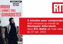 RTL Matin – 3 minutes pour comprendre