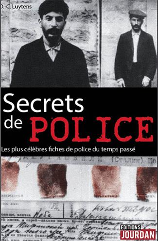 SecretPolioce