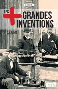 couv les plus grandes inventions