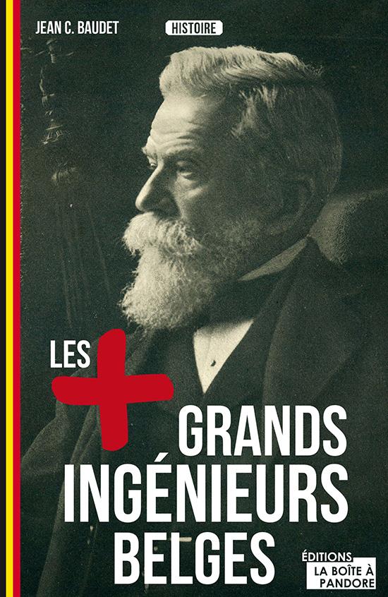 couv les plus grands ingenieurs belges