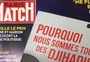 Pourquoi nous sommes tous des djihadistes dans Paris Match