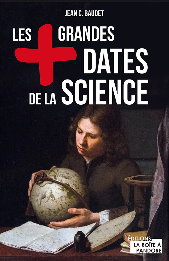 couv les grandes dates de la science