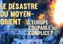 Le désastre du Moyen-Orient
