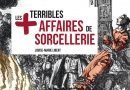 Les + terribles affaires de sorcellerie