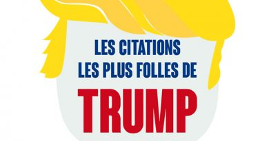 Les citations les plus folles de Trump