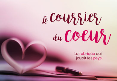 Le courrier du coeur