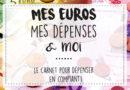 Mes euros, mes dépenses et moi