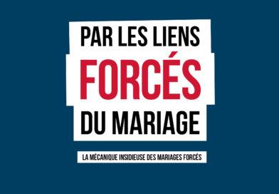 Par les liens forcés du mariage