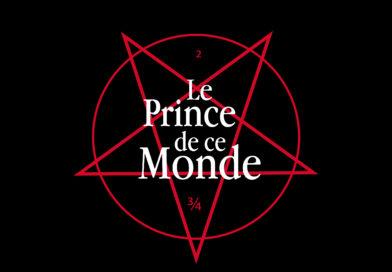 Le prince de ce monde