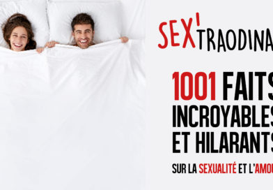 Sex'traordinaire