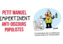 Petit manuel impertinent anti-discours populistes