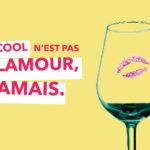 L'alcool n'est pas glamour, jamais