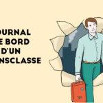 Journal de bord d'un transclasse