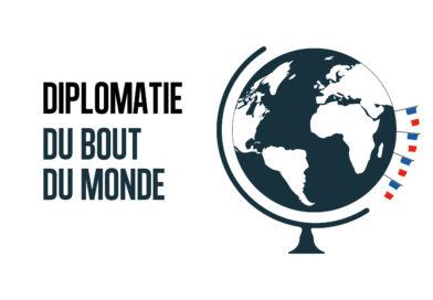 Diplomatie du bout du monde
