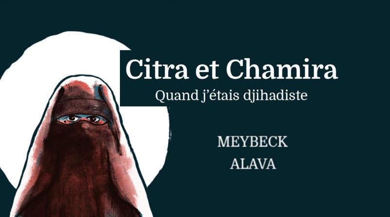 Citra et Chamira